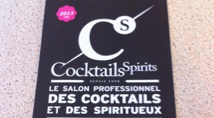 Cocktails Spirits
