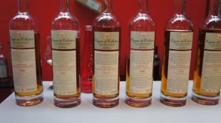 Cognacs Grosperrin