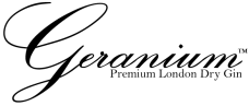 Geranium Gin logo