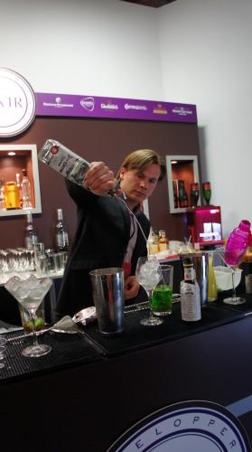 United Barman