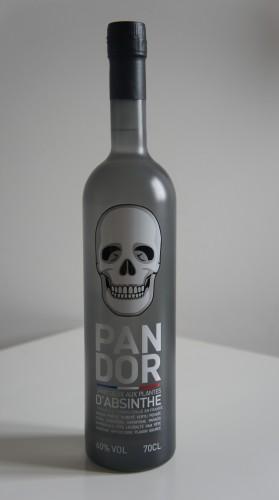 Pandor Absinthe