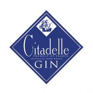 Citadelle logo